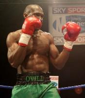 gomez u17 Ringside Boxing Report: John Fewkes vs. Gary Reid