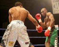 gomez u18 Ringside Boxing Report: John Fewkes vs. Gary Reid