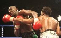 gomez u19 Ringside Boxing Report: John Fewkes vs. Gary Reid