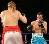 gomez u2 Ringside Boxing Report: John Fewkes vs. Gary Reid