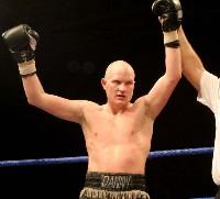gomez u20 Ringside Boxing Report: John Fewkes vs. Gary Reid