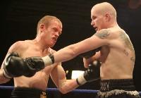 gomez u25 Ringside Boxing Report: John Fewkes vs. Gary Reid