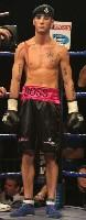 gomez u5 Ringside Boxing Report: John Fewkes vs. Gary Reid