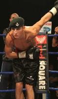 gomez u6 Ringside Boxing Report: John Fewkes vs. Gary Reid