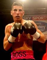 gomez u7 Ringside Boxing Report: John Fewkes vs. Gary Reid