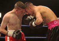 gomez u9 Ringside Boxing Report: John Fewkes vs. Gary Reid