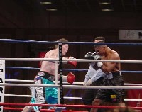 hatton urango fight61 Ringside Boxing Report: Hatton and Castillos victories pave the way for a June showdown.