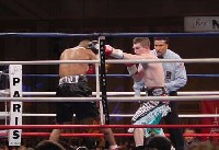 hatton urango fight71 Ringside Boxing Report: Hatton and Castillos victories pave the way for a June showdown.