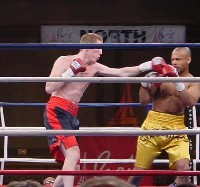 john ibbotson21 Ringside Boxing Report: Hatton and Castillos victories pave the way for a June showdown.