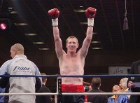 john ibbotson51 Ringside Boxing Report: Hatton and Castillos victories pave the way for a June showdown.