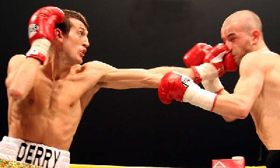 Ringside Boxing Report: Undercard Of Ryan Rhodes vs. Jamie Coyle
