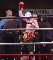 mhatton houghtaling71 Ringside Boxing Report: Hatton and Castillos victories pave the way for a June showdown.