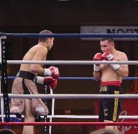 nick smedley31 Ringside Boxing Report: Hatton and Castillos victories pave the way for a June showdown.