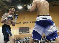 roseandkirk Ringside Boxing Report: Michael Gomez   Daniel Thorpe