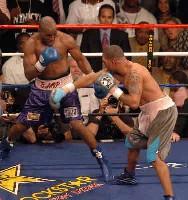 wrightvhopkins1 Boxing Fight Card Review: Mandalay Bay Las Vegas July 21, 2007