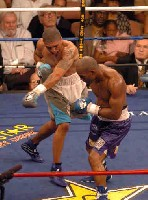 wrightvhopkins2 Boxing Fight Card Review: Mandalay Bay Las Vegas July 21, 2007
