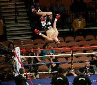 wrightvhopkins7 Boxing Fight Card Review: Mandalay Bay Las Vegas July 21, 2007