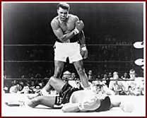 ali liston Boxing Analysis: Were The Ali vs. Liston Fights Really Fixed?