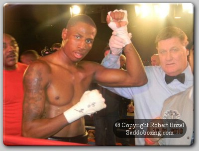 bbking21 Ringside Report: Both Gabriels Win Big at B.B. Kings