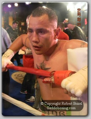bbking61 Ringside Report: Both Gabriels Win Big at B.B. Kings