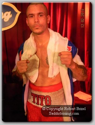 bbking71 Ringside Report: Both Gabriels Win Big at B.B. Kings