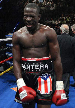 centeno miranda1 Exclusive Boxing Interview: Edison Miranda
