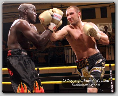 dickinson okoth111 Boxing In Britain: Dickinson Wins Cruiserweight Prizefighter 2