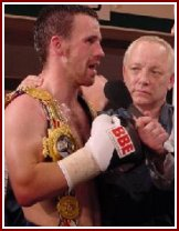 graham earl frank maloney Boxing News: Graham Earl Gets Back To Reality With A Dangerous Fight