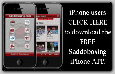 iphoneitunes Saddo Boxing iPhone/iPod App