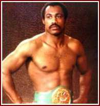ken norton Rocky the Movie: The Kenny Norton Story or the Real Apollo Creed?