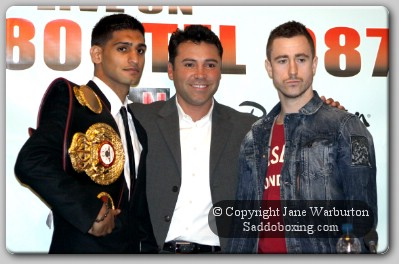 khan oscar paul1 Press Conference Audio: Khan Vs McCloskey