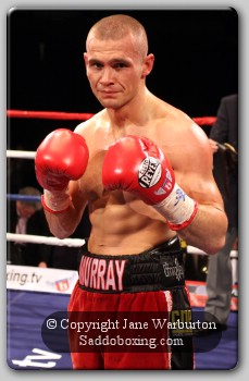 martinmurray1 Exclusive Interview: Martin Murray