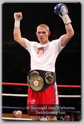 murray winner1 Ringside Boxing: Murry Vs Carvalho