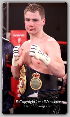 rabchenko1 Ringside Boxing: Sergey Rabchenko Vs Bradley Pryce