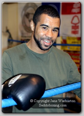 rendall3B1 Shinfield's Boxing Gym: Rendall Munroe