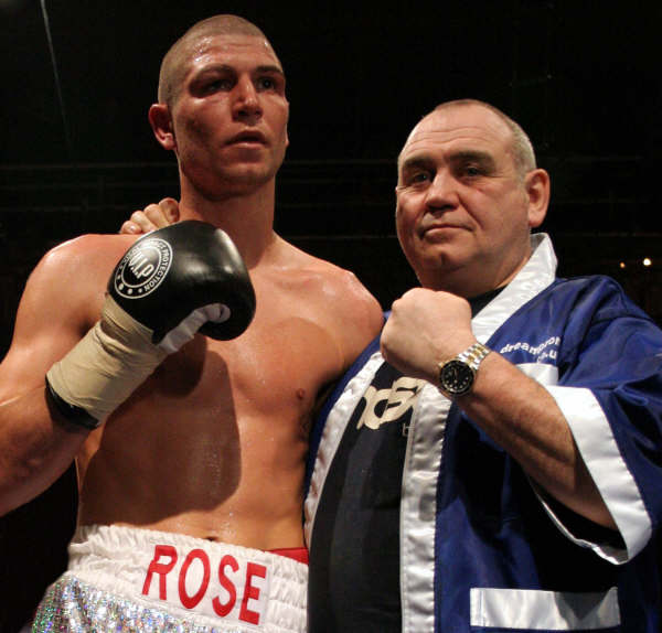 Boxing Result: Brian Rose Vs. Kobe Vanderkerkhove