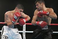 thumb Agnaldo Nunes fight Shobox Results