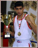 thumb Amir Khan7 Boxing Profile: Amir Khan