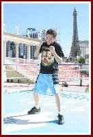 thumb Chavez Jr2 Julio Cesar Chavez Jr Boxing Photos