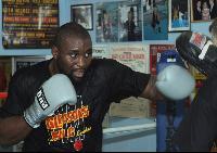 thumb Danny Williams The Heavy Bag.