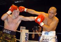 thumb Matthew Hatton boxing rob burton9 Boxing Photos: Barnes vs Hare and Undercard