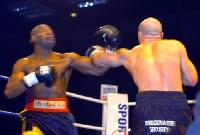 thumb Matthew hall ko Oj Abrahams10 Boxing Photos: Barnes vs Hare and Undercard