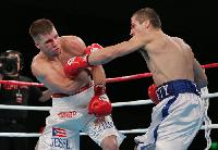 thumb Mike Arnautis fight Shobox Results