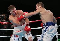 thumb Mike Arnautis fight Shobox Results
