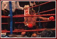 Ringside Boxing Report: Nicky Cook   Yuri Voronin Undercard