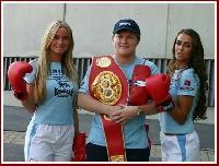 thumb Ricky Hatton Carlos Maussa conf3 Ricky Hatton Carlos Maussa fight Conference photos.