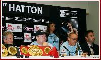 thumb Ricky Hatton Carlos Maussa conf4 Ricky Hatton Carlos Maussa fight Conference photos.