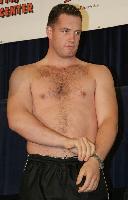 thumb Tyson mcbride1 Tyson   McBride Weigh in Photos
