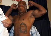 thumb Tyson mcbride2 Tyson   McBride Weigh in Photos