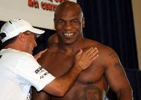 thumb Tyson mcbride3 Tyson   McBride Weigh in Photos